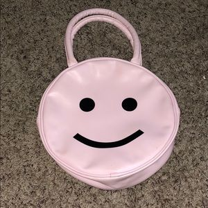 Insulated Ban.Do Smiley Lunch Bag